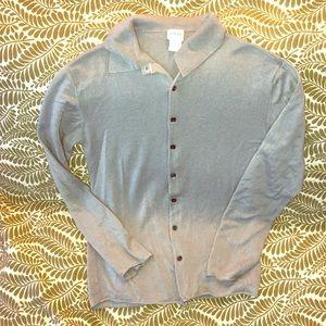 Armani Collection Silk Cashmere Sweater